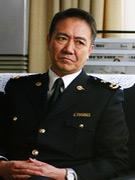 李幼斌饰演关汉生