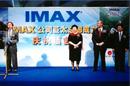 IMAX亚太总部在沪成立
