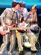 年代秀版Beatles
