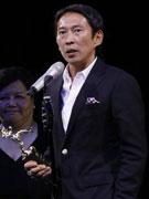钮承泽获最佳新导演奖