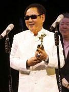 马如龙获最佳男配角奖