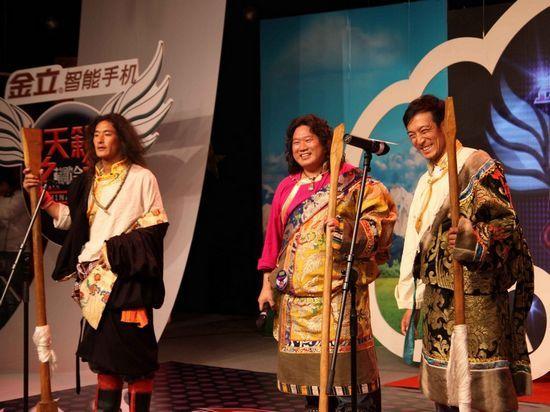 评论:中国藏歌会多彩民风大盘点