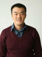 闫庆元饰柱子