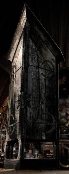 《哈利-波特》十周年回忆录之十大伏笔(3)