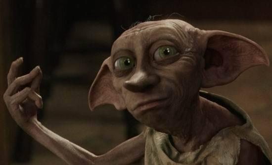 《哈利-波特》十周年回忆录之十大特殊配角(3)