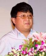 新浪执行副总裁 总编辑陈彤