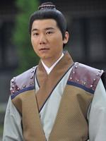 郑晓明饰段祥仁