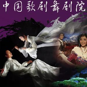 中国歌剧舞剧院
