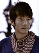 金珈饰演花少彦