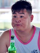 庞博饰演胖大海