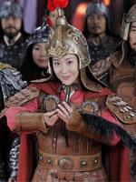 《穆桂英挂帅》