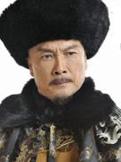 刘松仁饰康熙