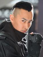 王海祥饰战王廷