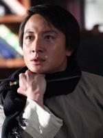方力申饰郑平山