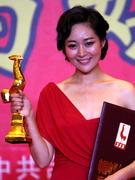国歌凭《惊沙》获最佳女配角