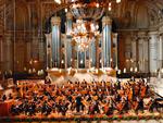 苏黎世市政厅管弦乐团