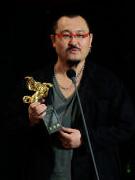 乌尔善凭《刀见笑》获最佳新导演