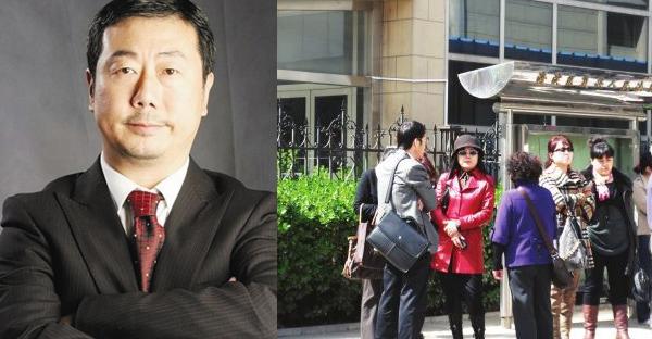 网友自称方宏进女儿控诉父亲抛弃妻女