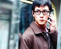 2004年《旺角黑夜》饰 林来福