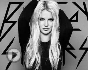 故事类――Britney Spears《Criminal》