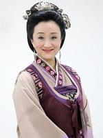 杨昆饰华母
