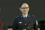 女警高媛:影响力公务员
