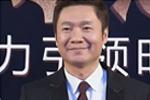 联想集团副总裁魏江雷亮相
