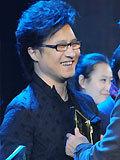年度微博最具影响力男歌手:汪峰