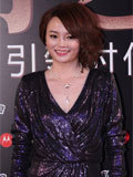 《时装》传媒集团副总裁、出版人苏红