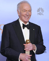 Christopher Plummer(