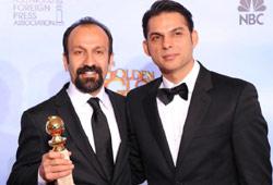 伊朗影片《别离》最佳外语片奖