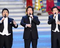 中国三大男高音