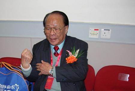香港国际武术节侧记赵文卓追溯武术与电影源流