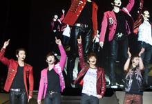 2PM南京演唱会全员亮相