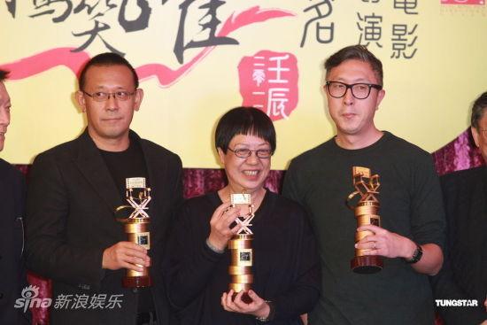 新观察:寄居的香港电影和不老的旗手许鞍华