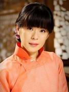 李蓓蕾饰淘米儿