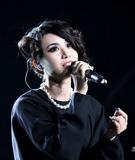 尚雯婕演唱英文名曲