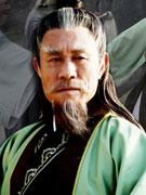 杜志国饰王敖老祖