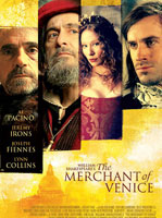 《威尼斯商人》The Merchant of Venice (2005)