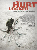 《拆弹部队》The Hurt Locker (2008)