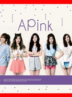 Apink《UNE ANNEE》