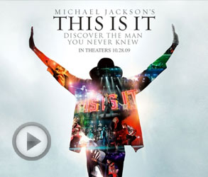 《This Is It》2分30秒中文字幕预告
