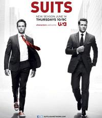 《金装律师》 第二季 【USA 6月14日】