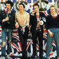 Sex Pistols《Pretty Vacant》