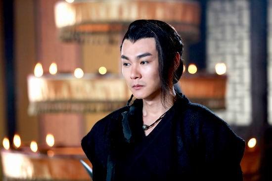是金蟾大仙(谭耀文 饰)的好兄弟,得力助手,是令刘海(陈浩民 饰)和图片