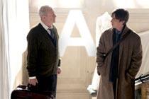A:Alfred 忠心管家阿尔弗雷德