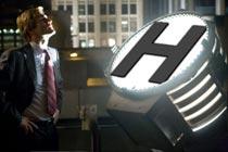 H:Harvey Dent白日骑士哈维-丹特