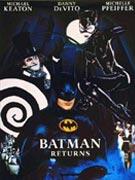 蝙蝠侠归来(1992)迈克基顿版