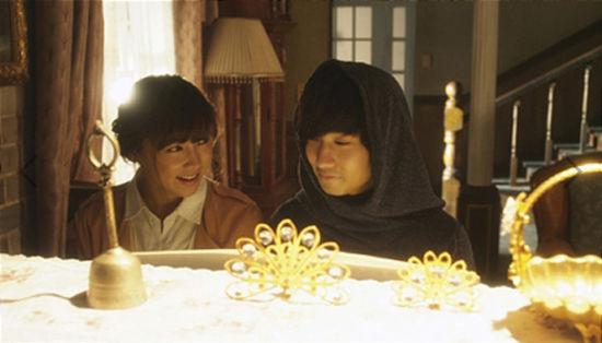 韩女星具惠善执导电影《桃树》10月末上映