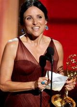 茱莉亚-路易斯-德瑞弗斯喜剧类最佳女主角《二当家》